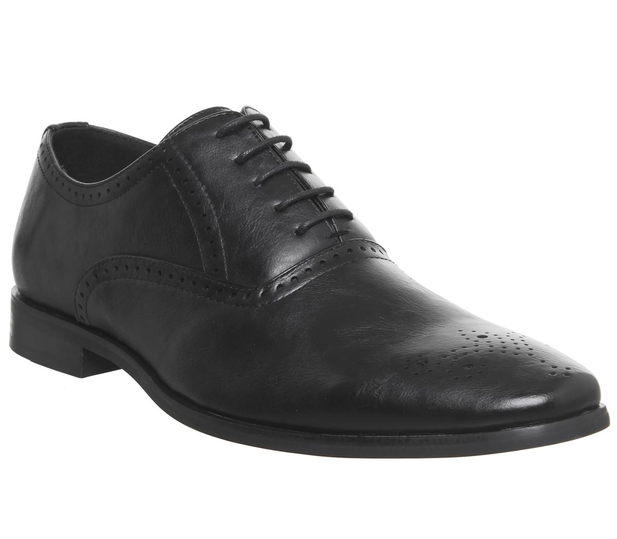 Idolise Oxford Shoes