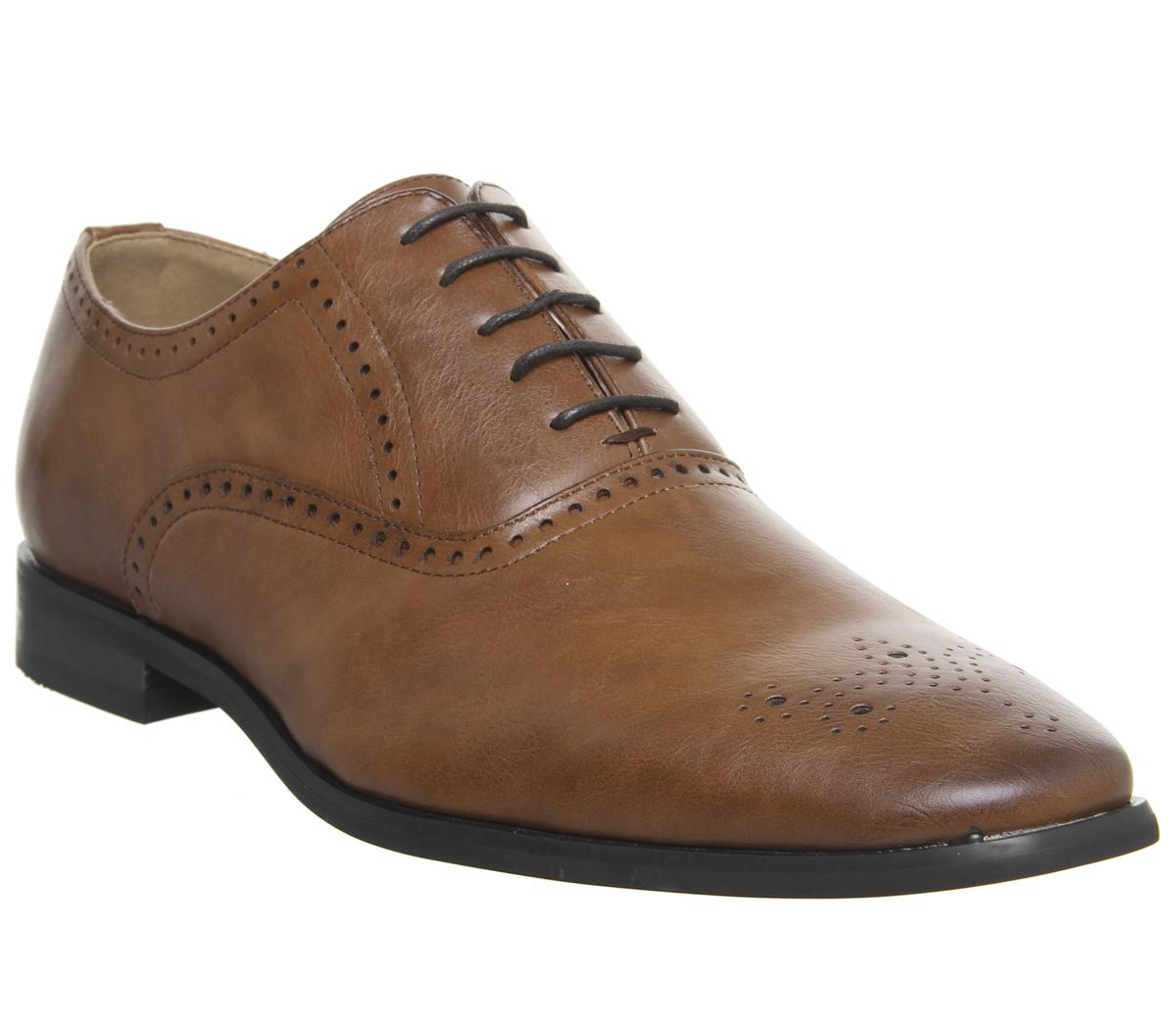 Idolise Oxford Shoes