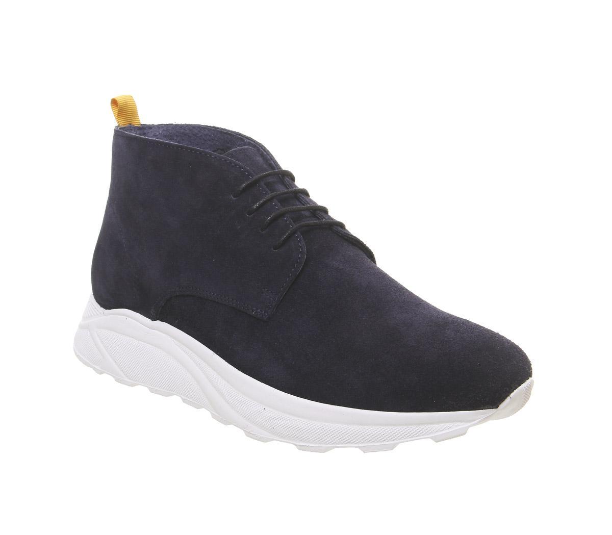 Lacrosse Chukka Shoes