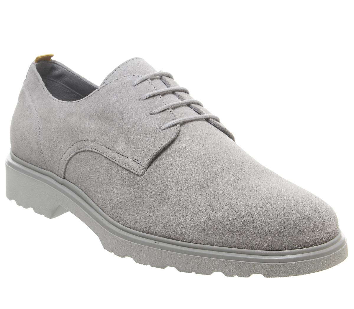 Lightweight Derby Shoes