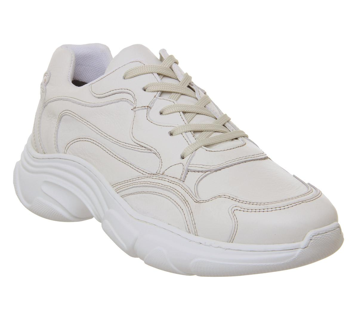 Leap Chunky Sneakers