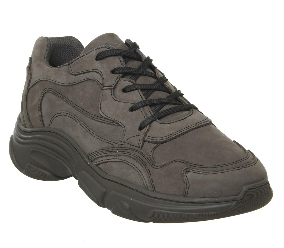 Leap Chunky Trainers