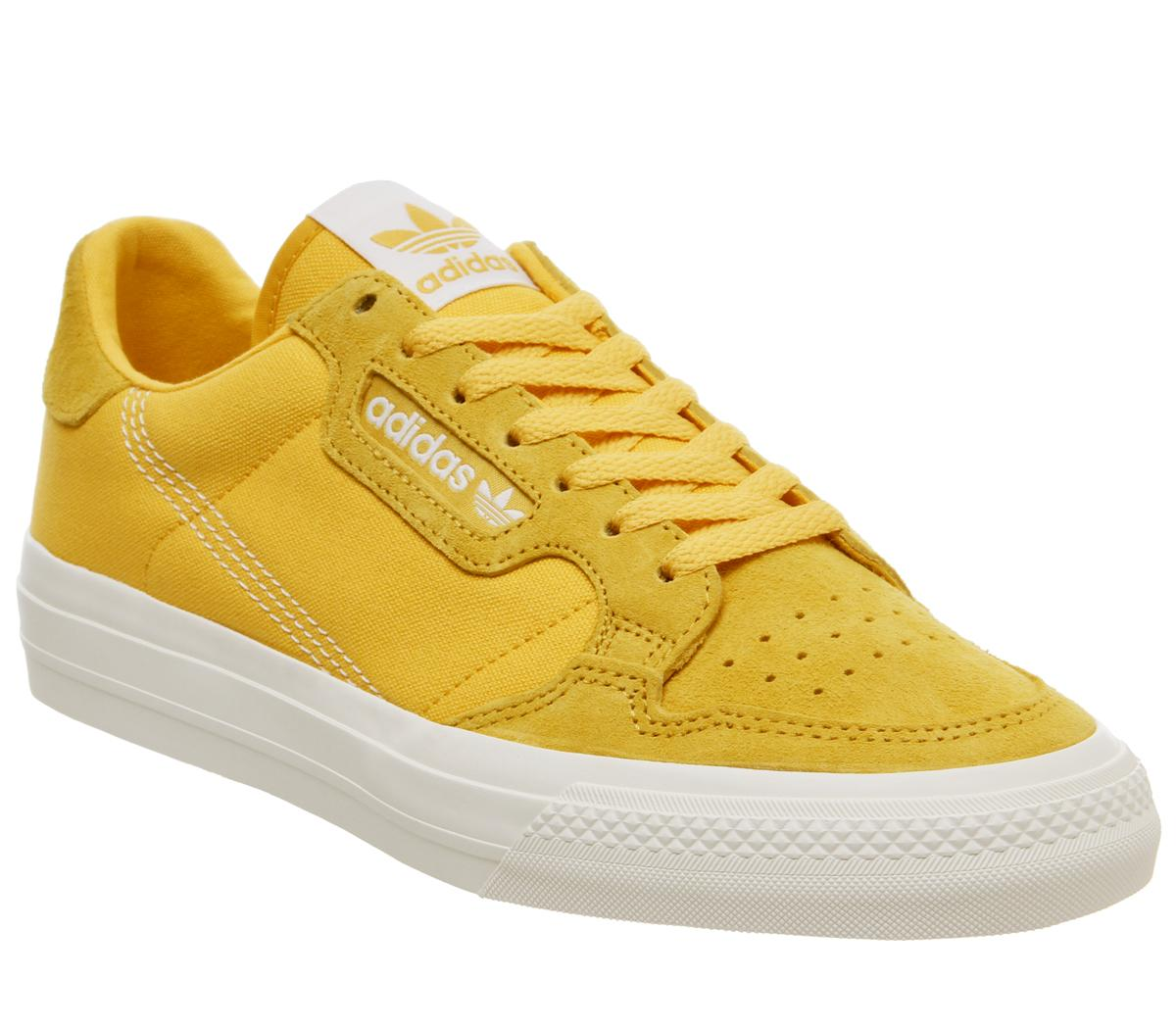 Continental Vulc Trainers