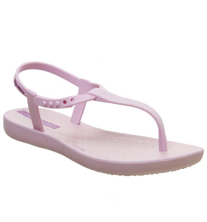 Ipanema Ipanema Charm Glitter Sandal LILAC