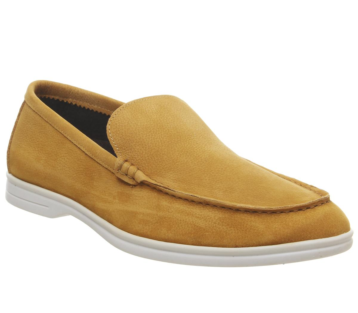 Liger Slip On Loafers