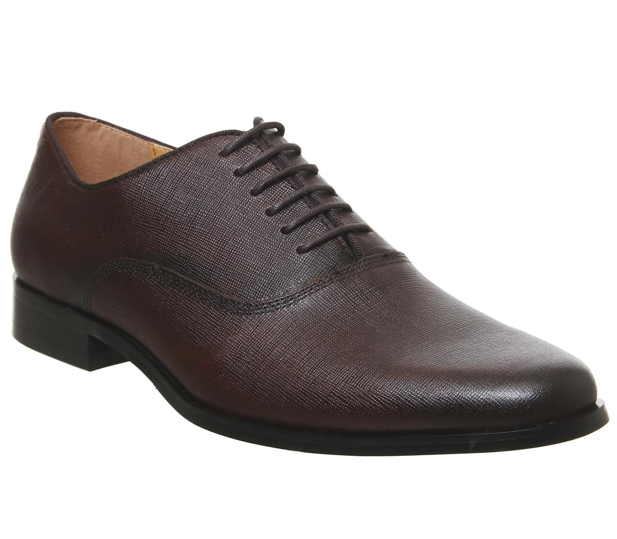 Ladder Oxford Shoes