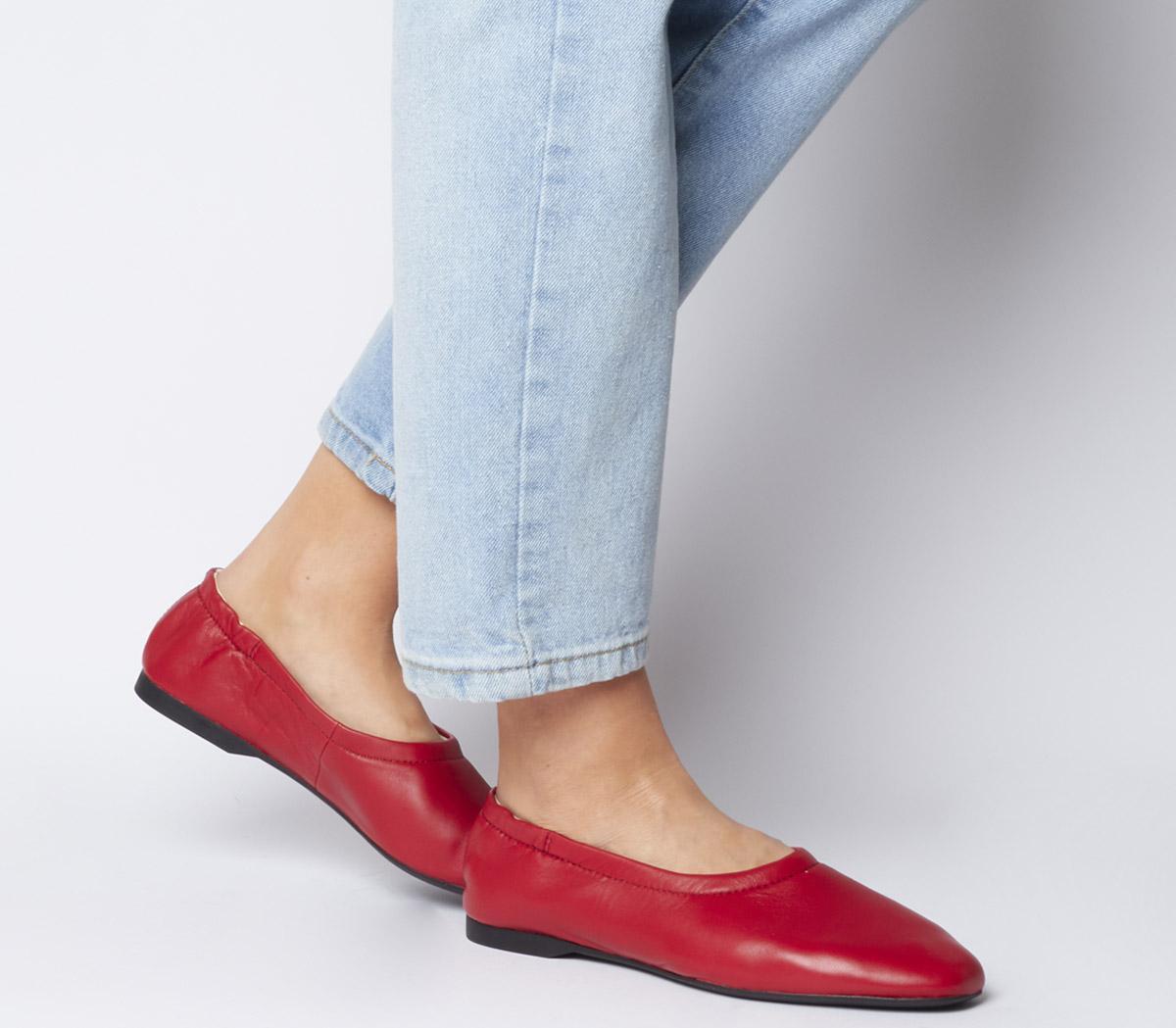 Maddie Slip On Flats