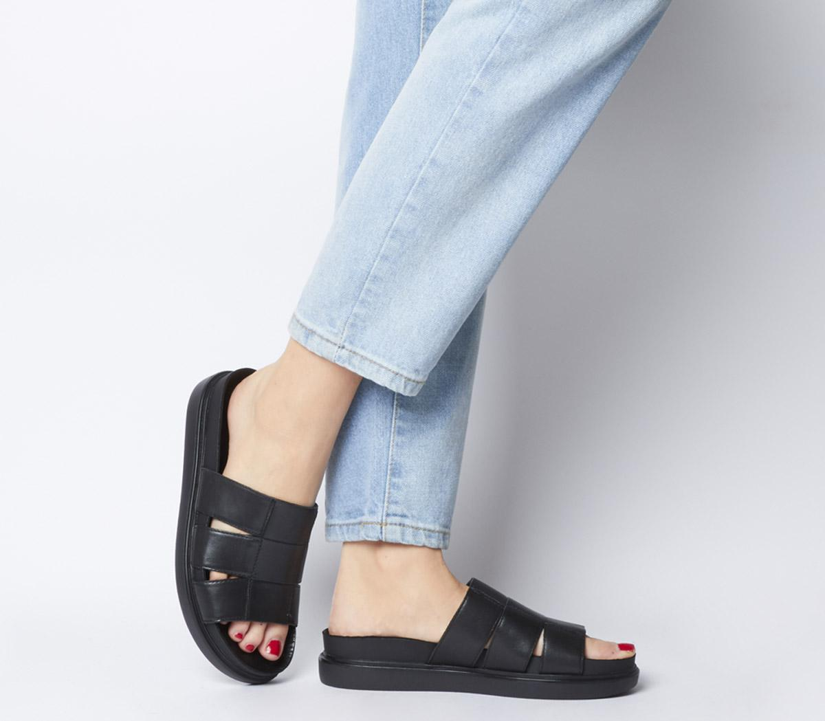 Erin Cut Out Sandals