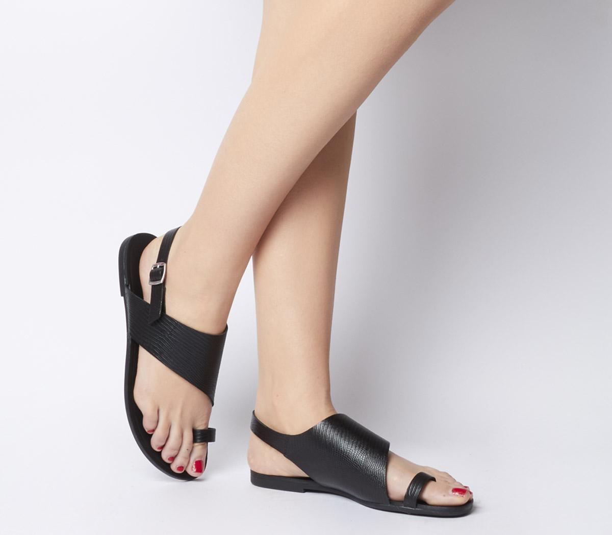 Tia Toe Loop Sandals