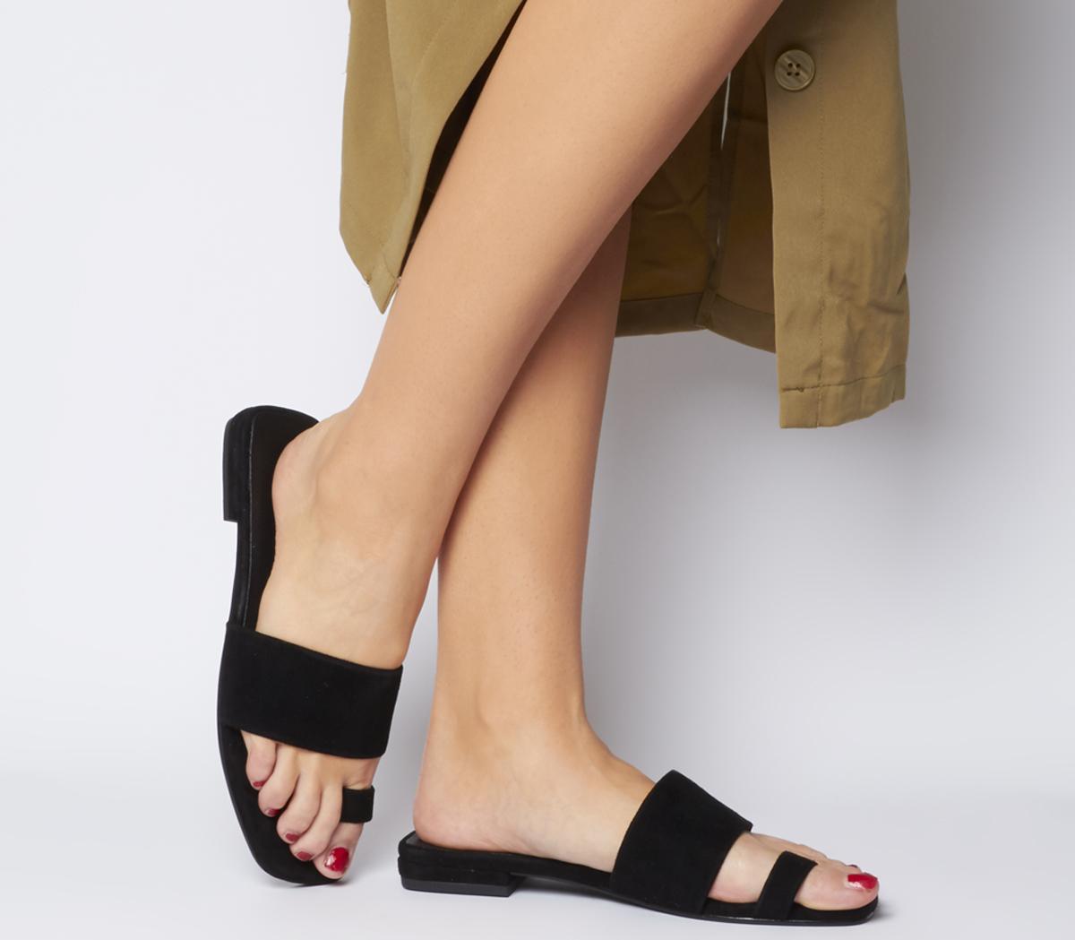 Becky Toe Loop Sandals