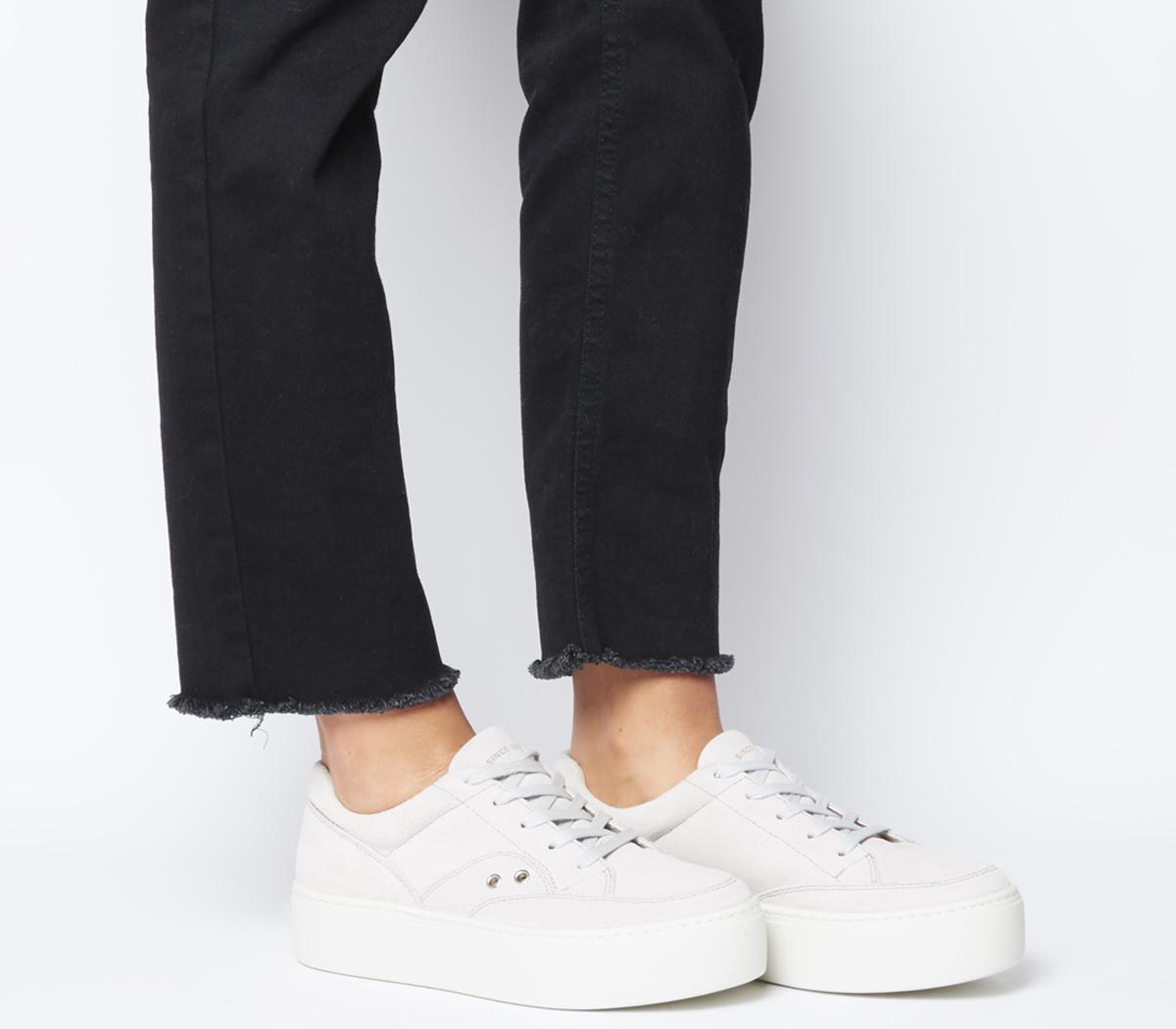 Vagabond Jessie Sneakers Salt - Hers