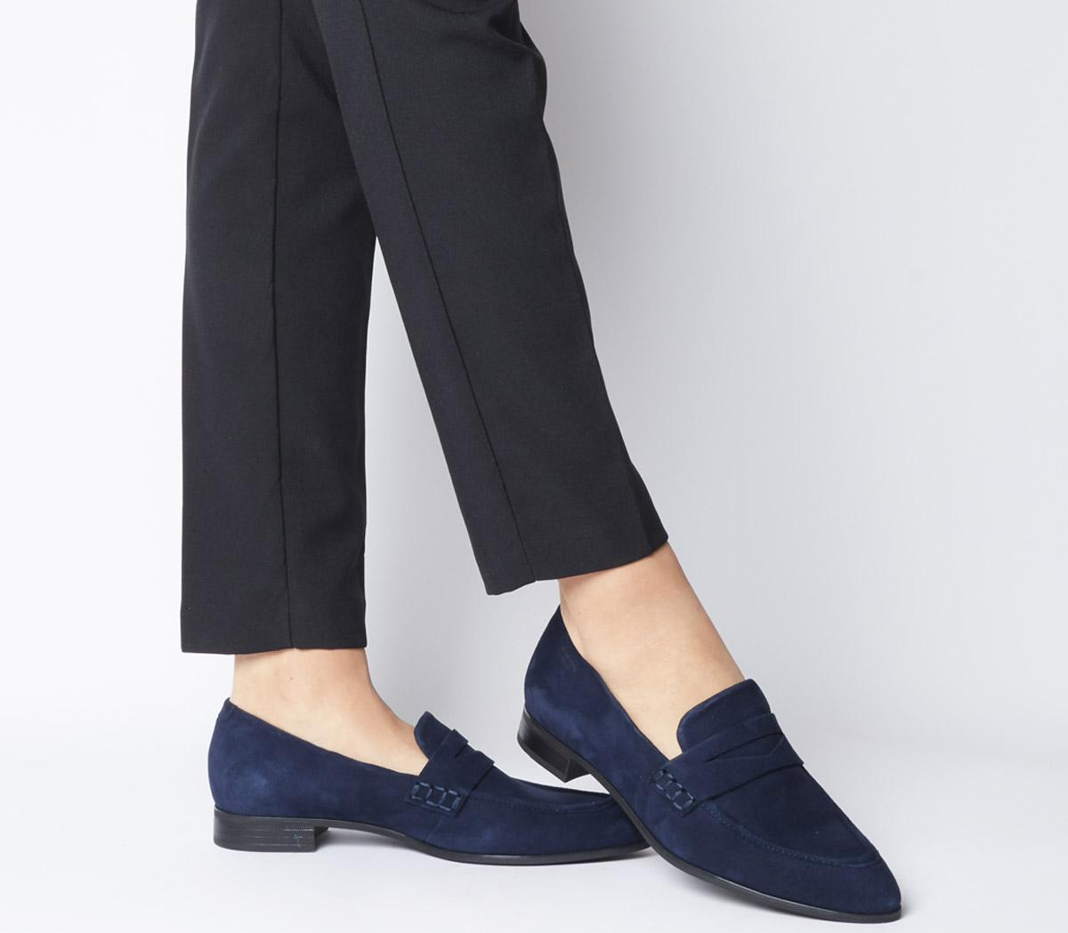 Frances Penny Loafers