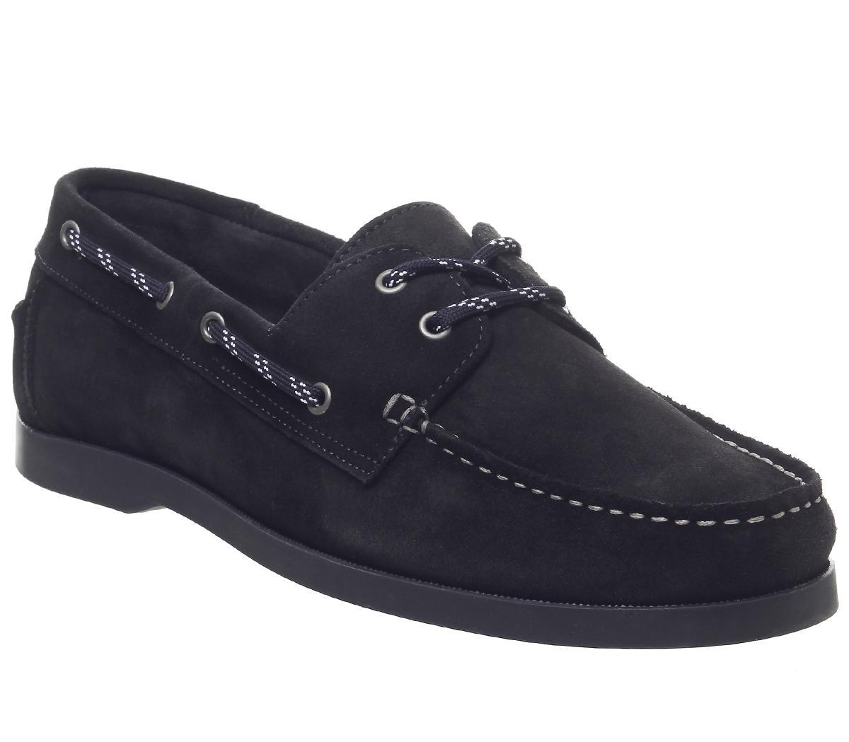 Latitude Boat Shoes