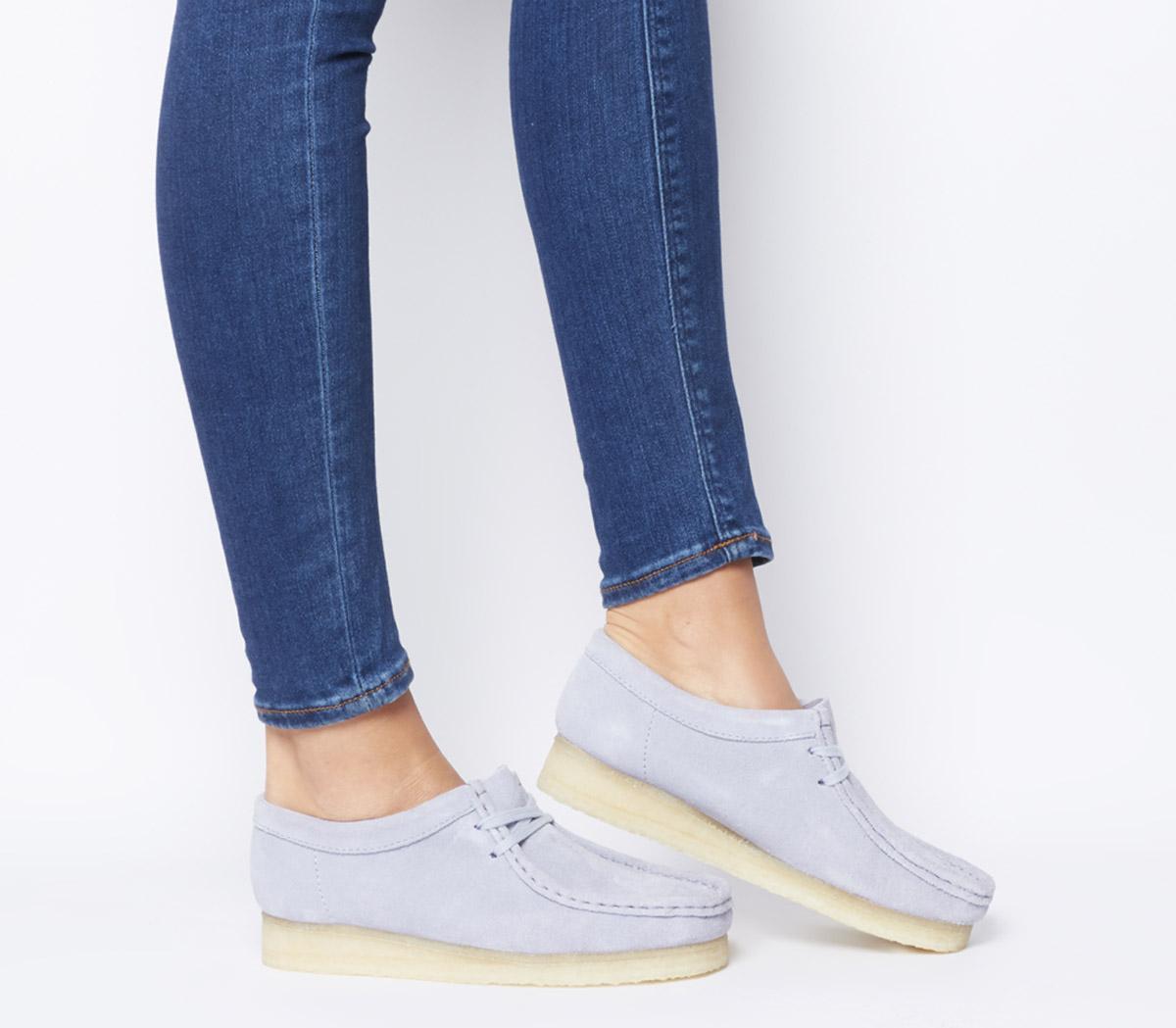 Clarks Originals Wallabee Shoes Cool