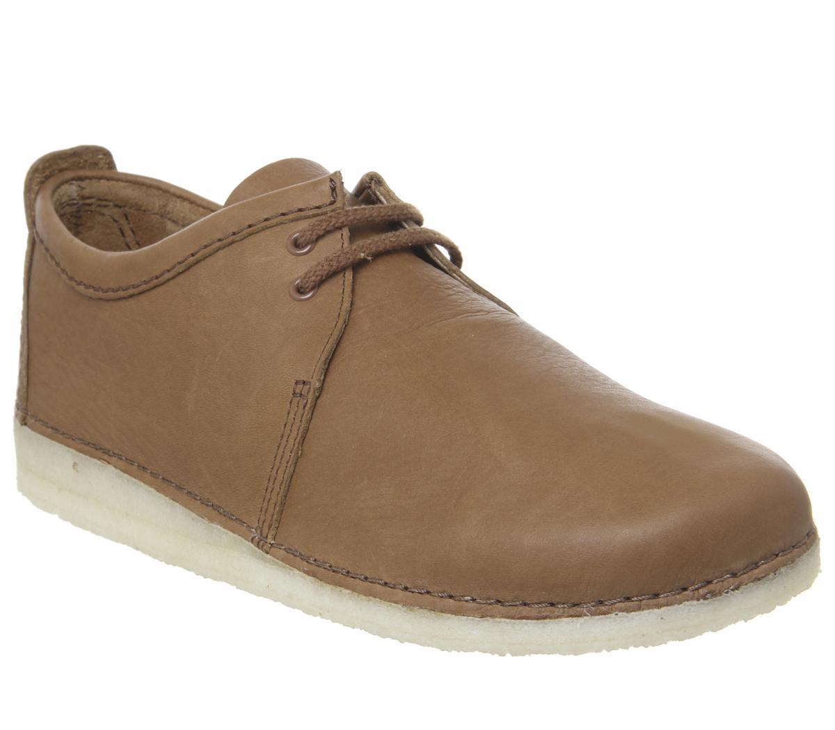 Ashton Shoes