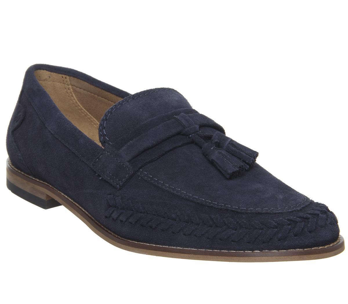 Cannock Tassel Loafers