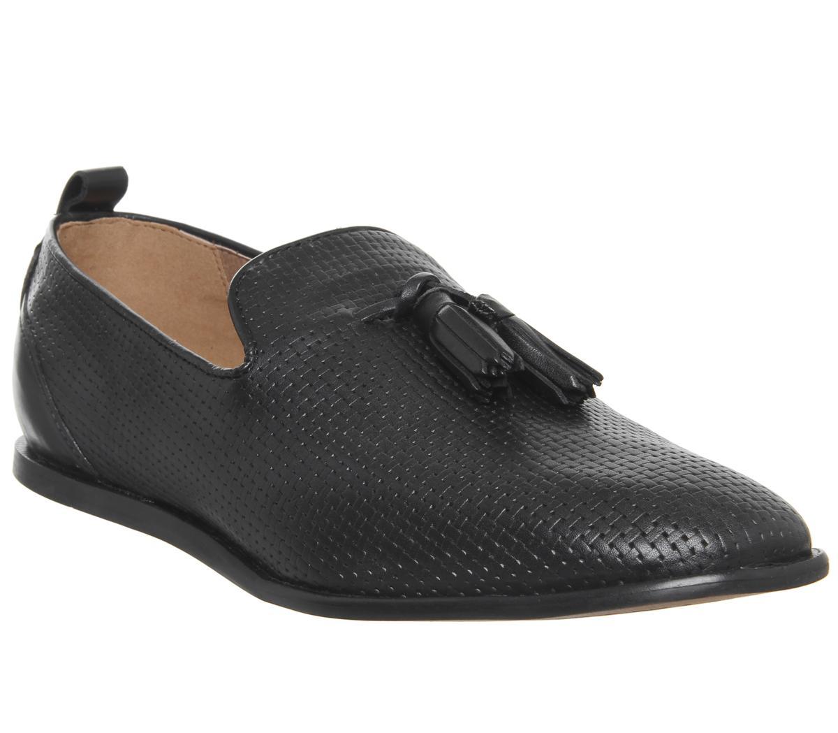Comber Tassel Loafers