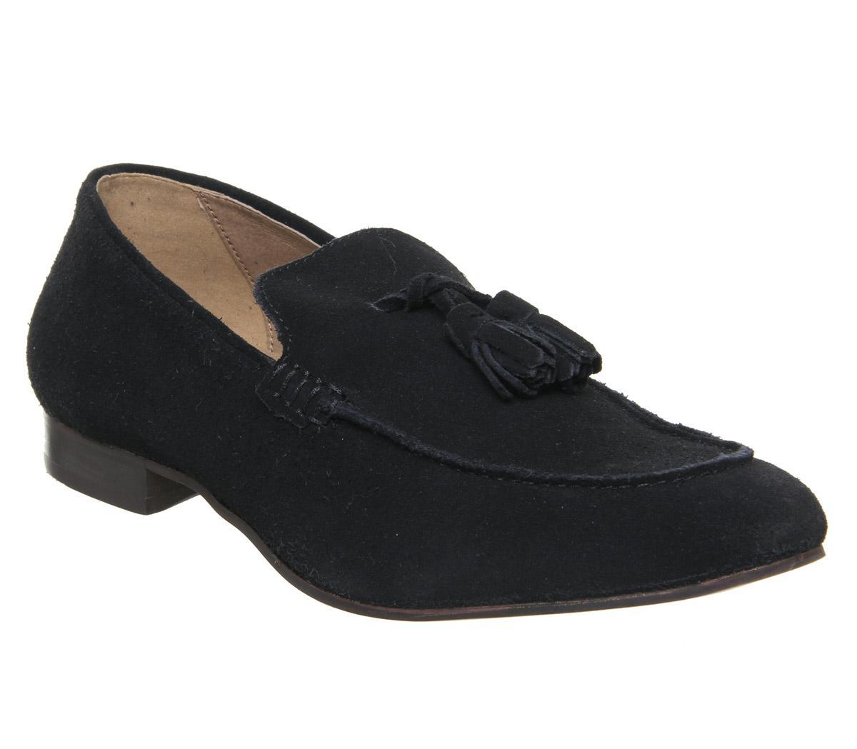 Bolton Tassel Loafers