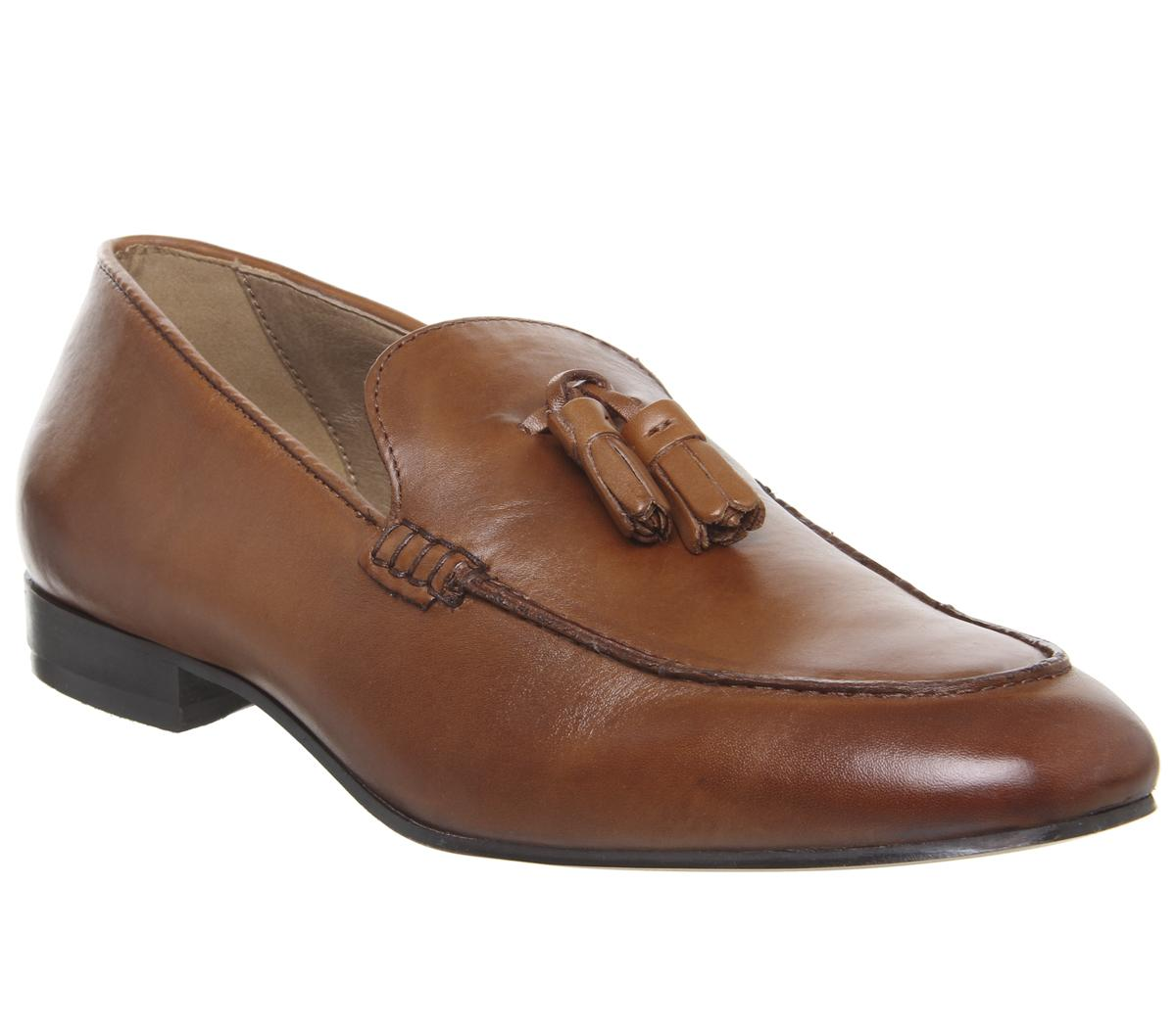 Bolton Tassel Loafers