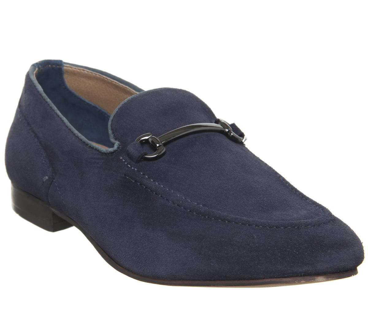 Banchory Loafers