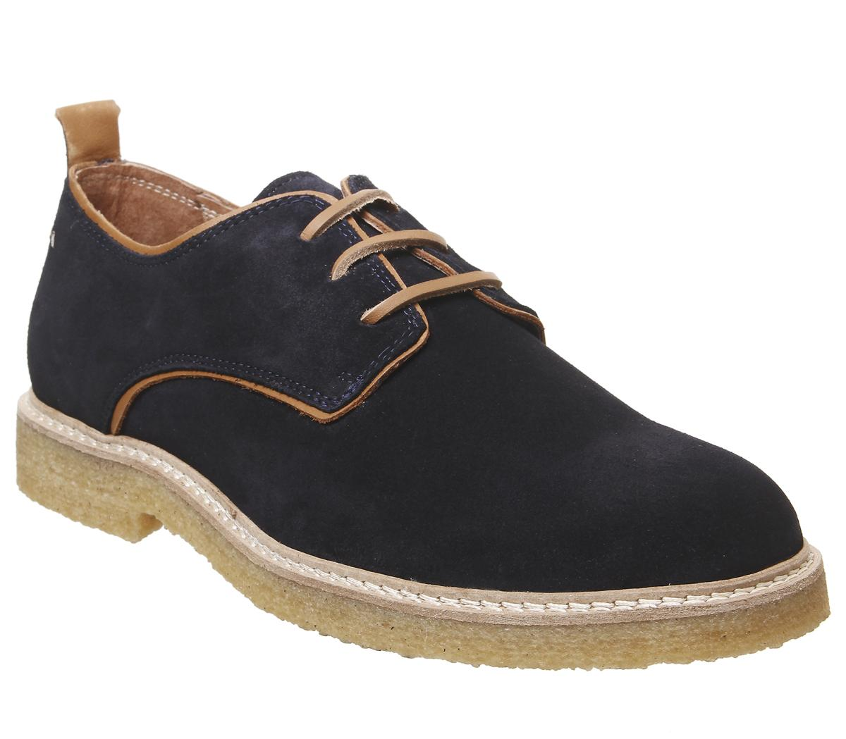 Poste Derby Shoes