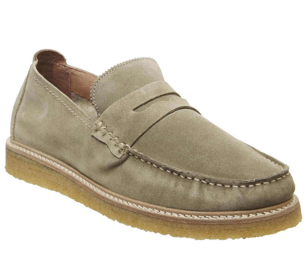 Poste Loafers