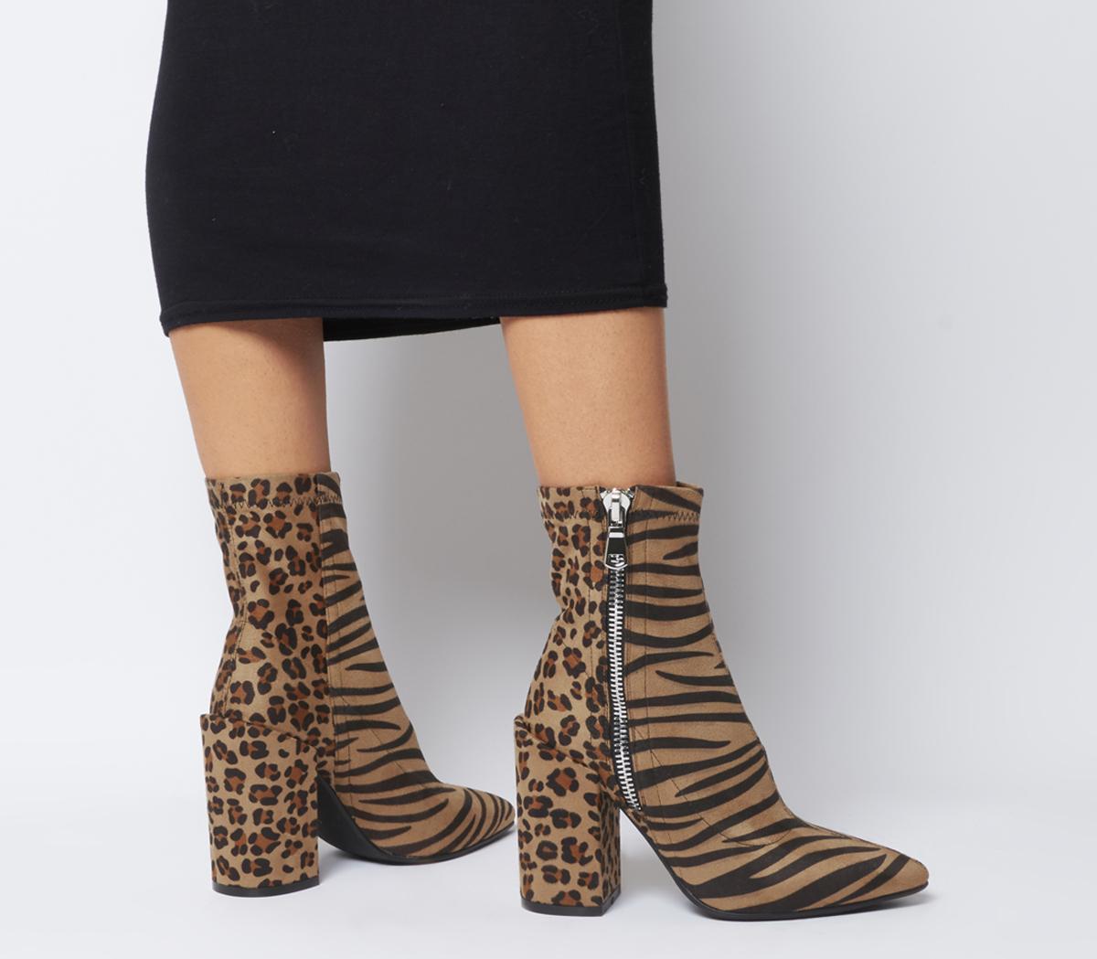 Lucian Boots