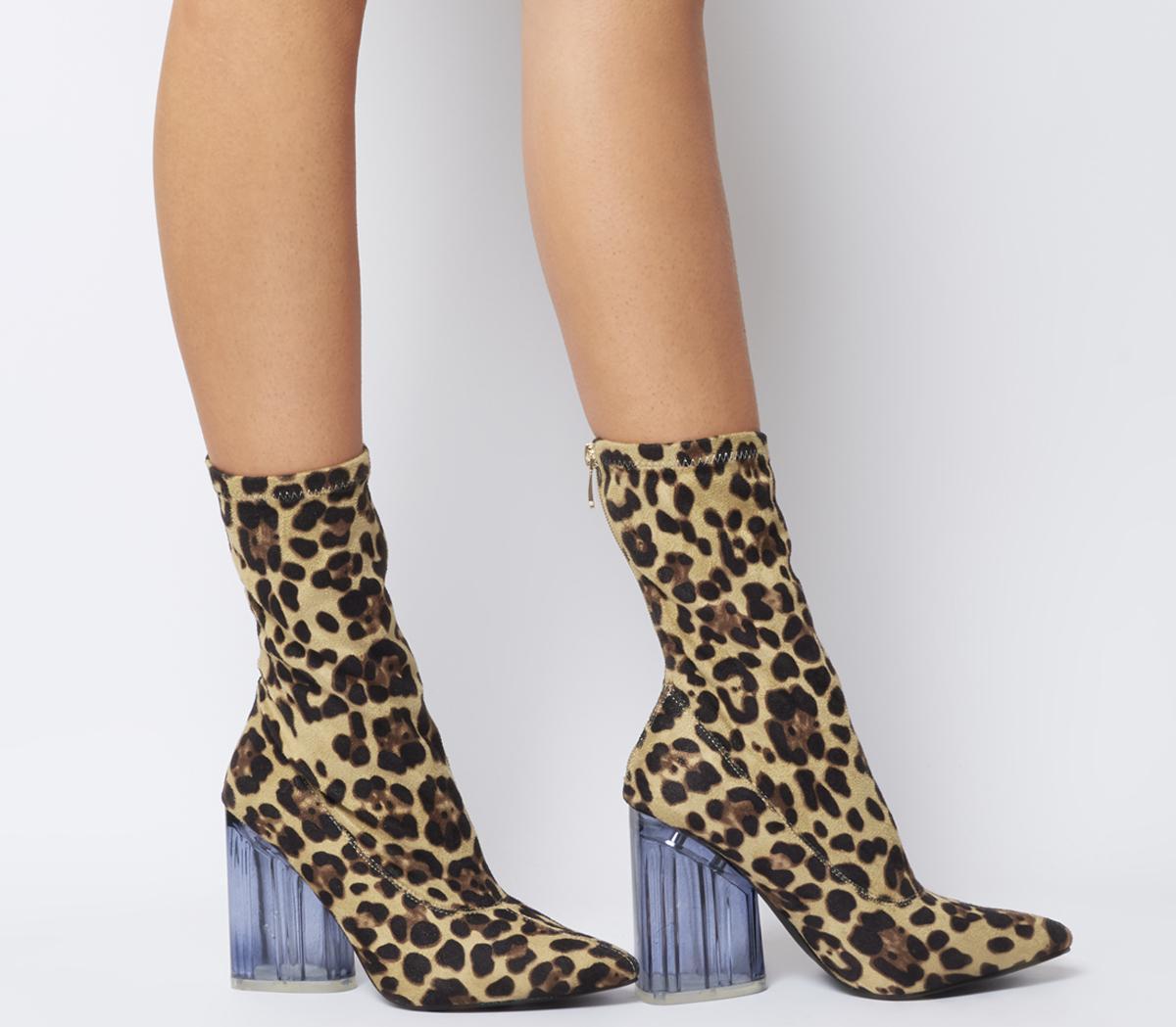 Niko Stretch Boots