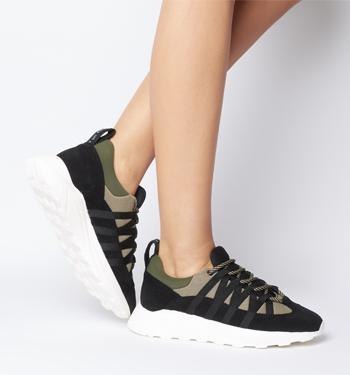 Oki Kutsu Sneakers & Modische Sportschuhe | OFFICE London
