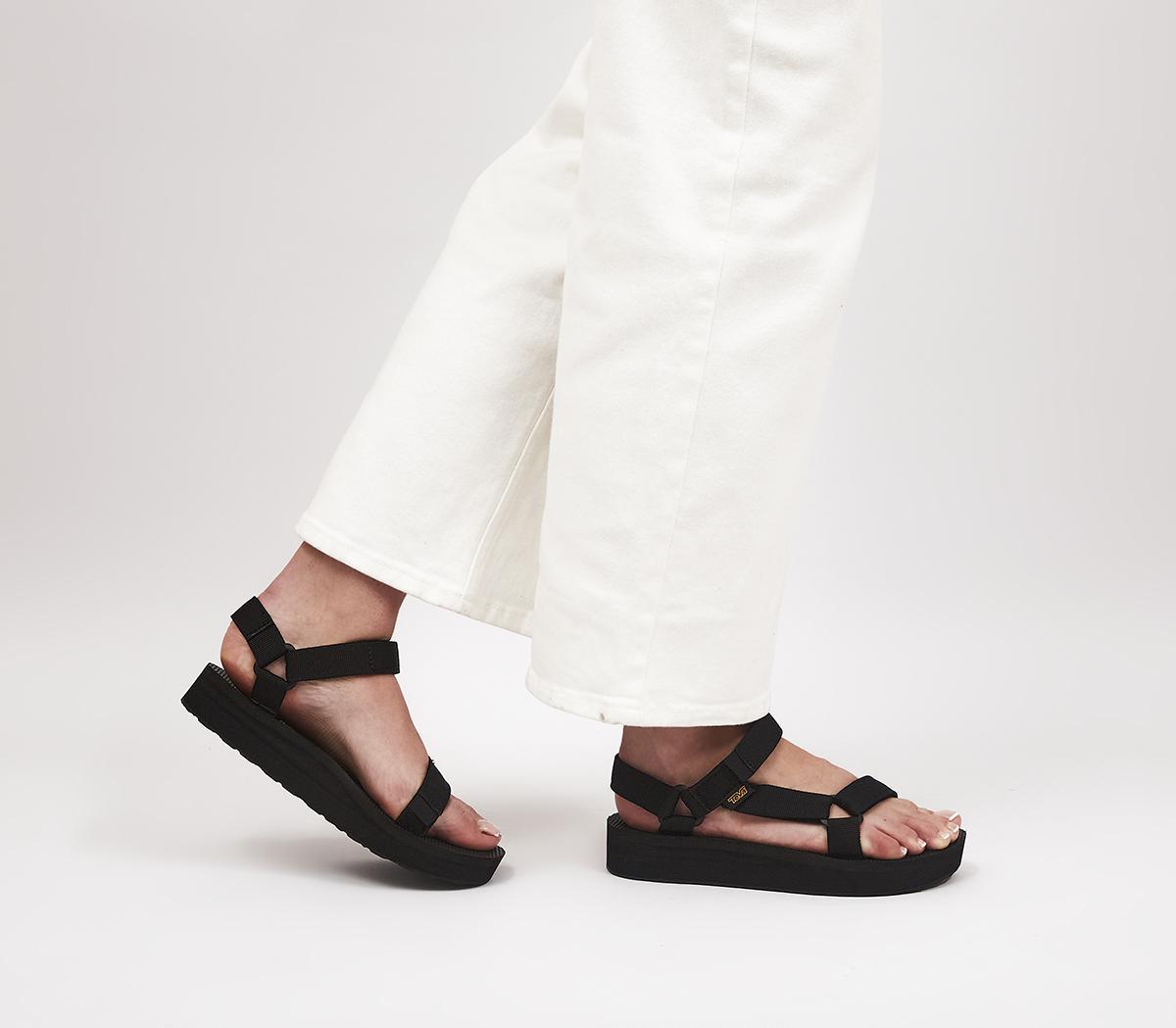 Midform Universal Sandals