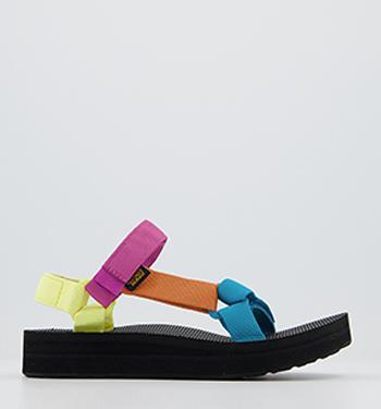 Teva Sandals | Men's \u0026 Women's Sandals