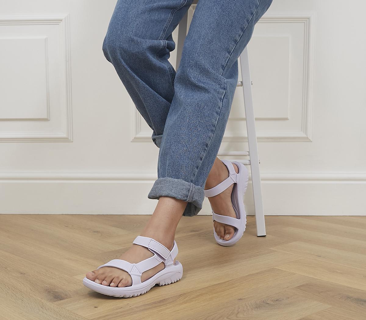 Hurricane Drift Sandals