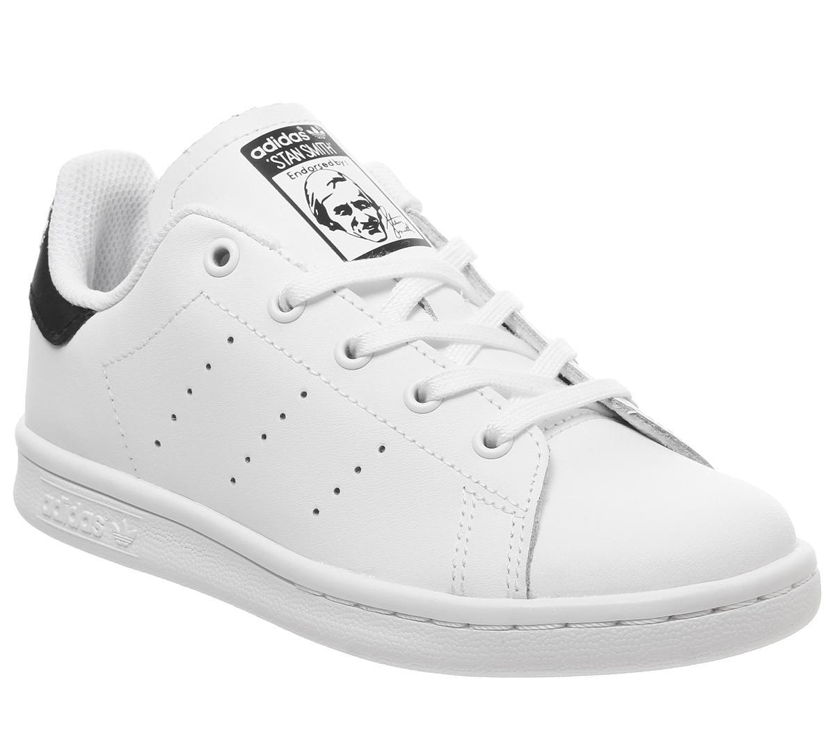 White Core Black White Stan - Unisex