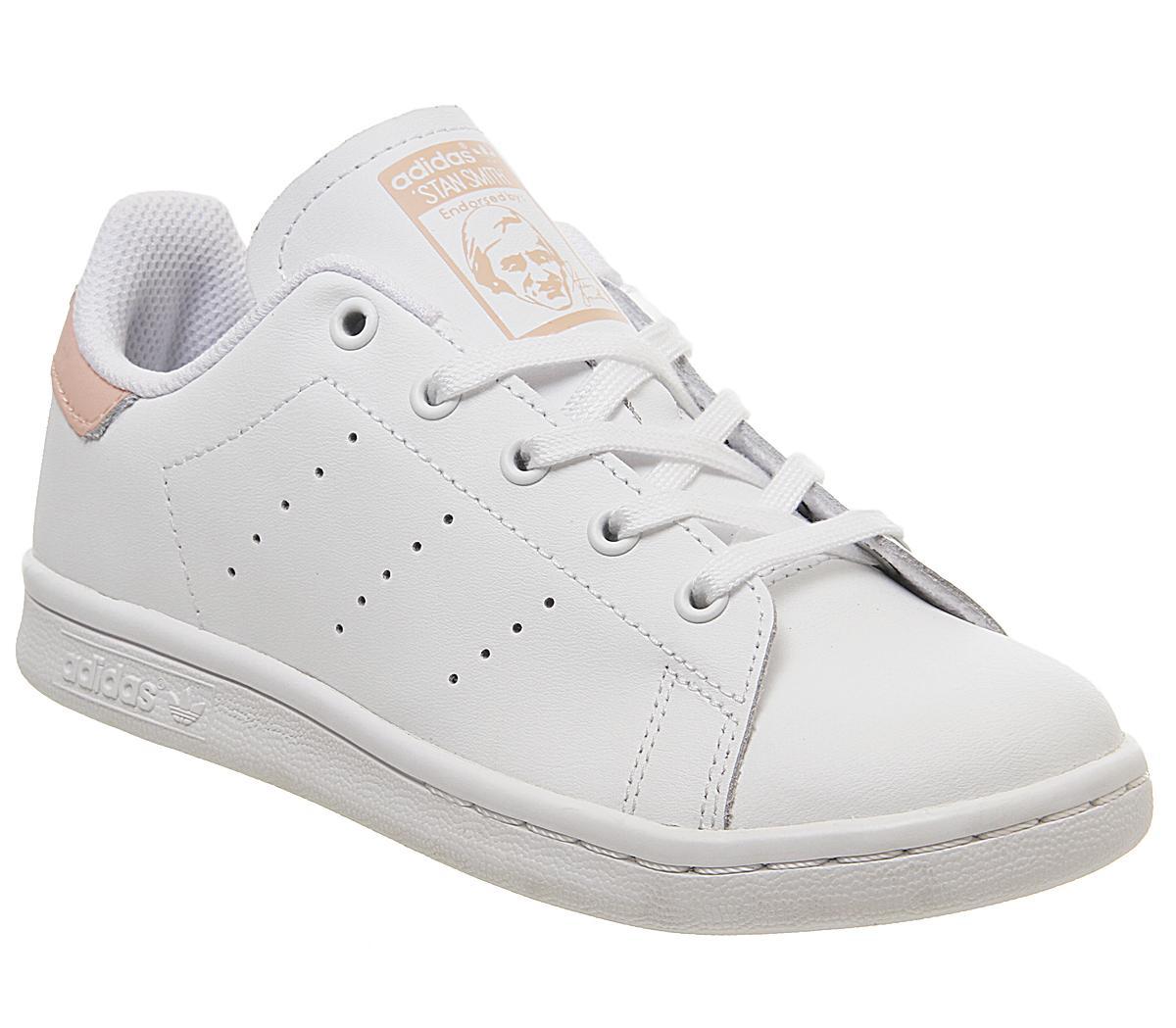 adidas Stan Smith C 10-2 White Glow