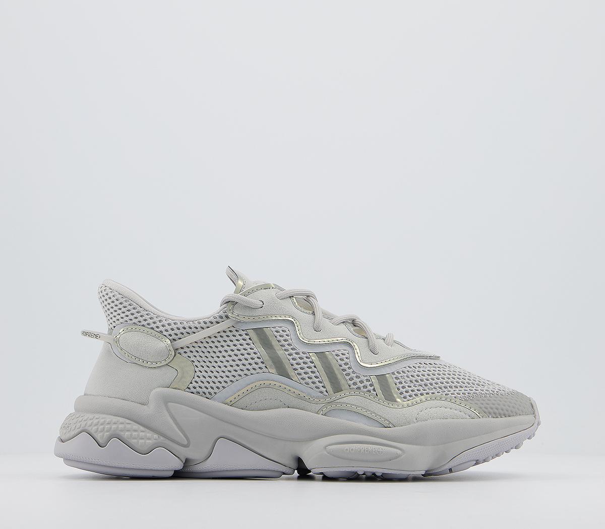 adidas Ozweego Trainers Grey Two Grey