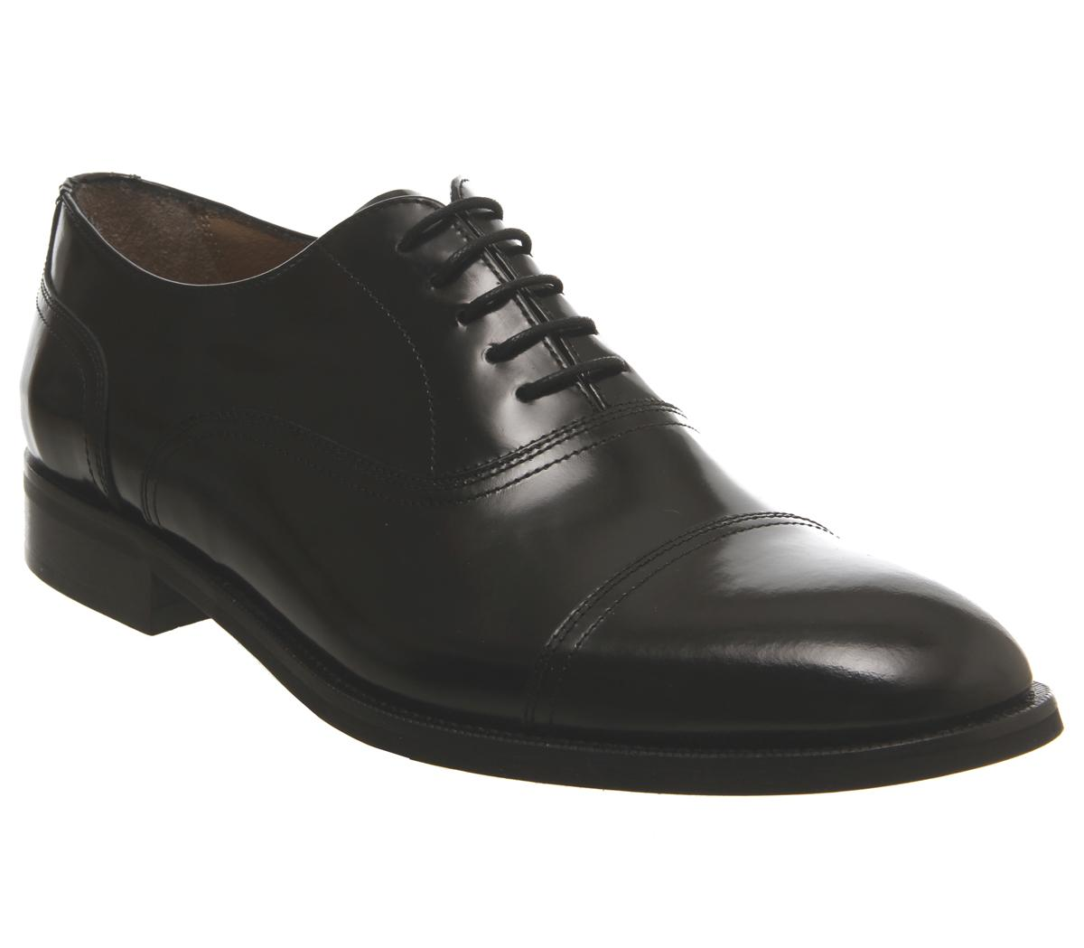 Poste Oxford Shoes