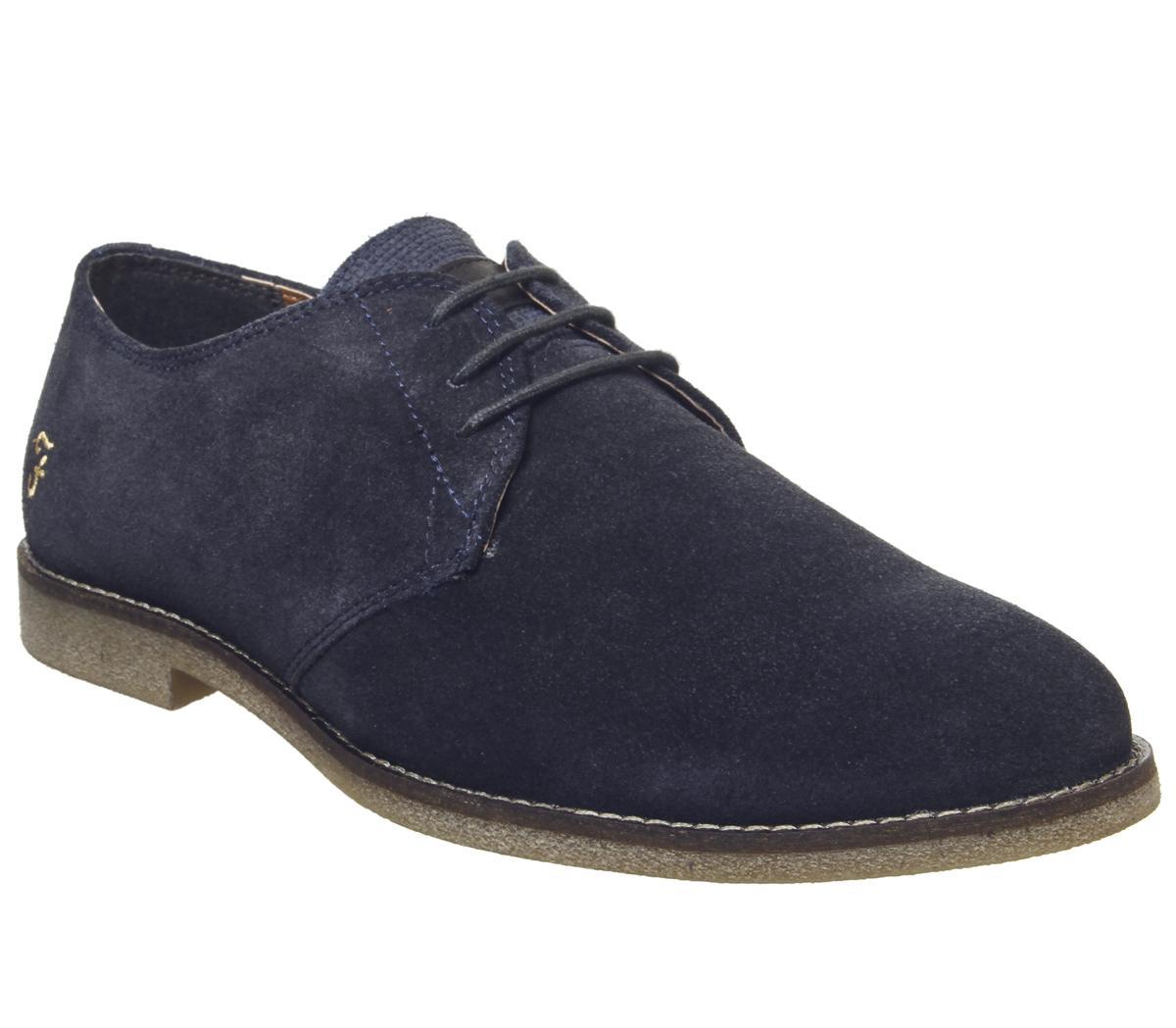 Stokes Desert Shoes