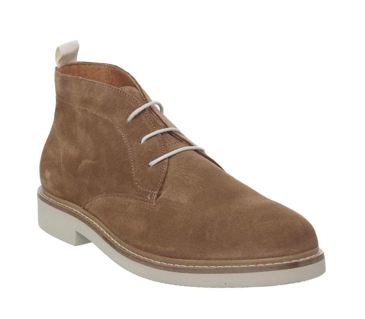 Seaford Chukka Boots