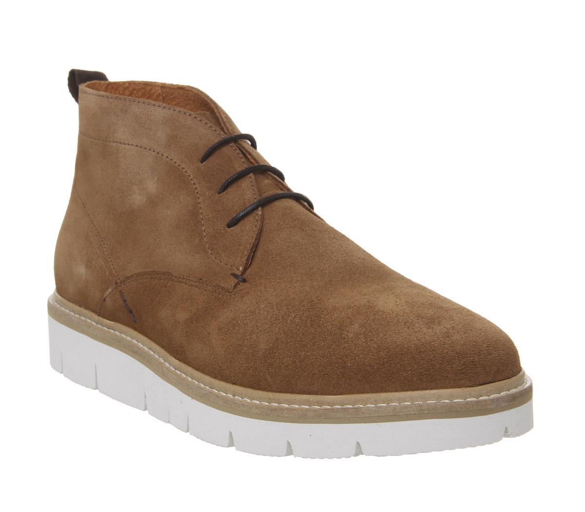 Freeport Chukka Boots