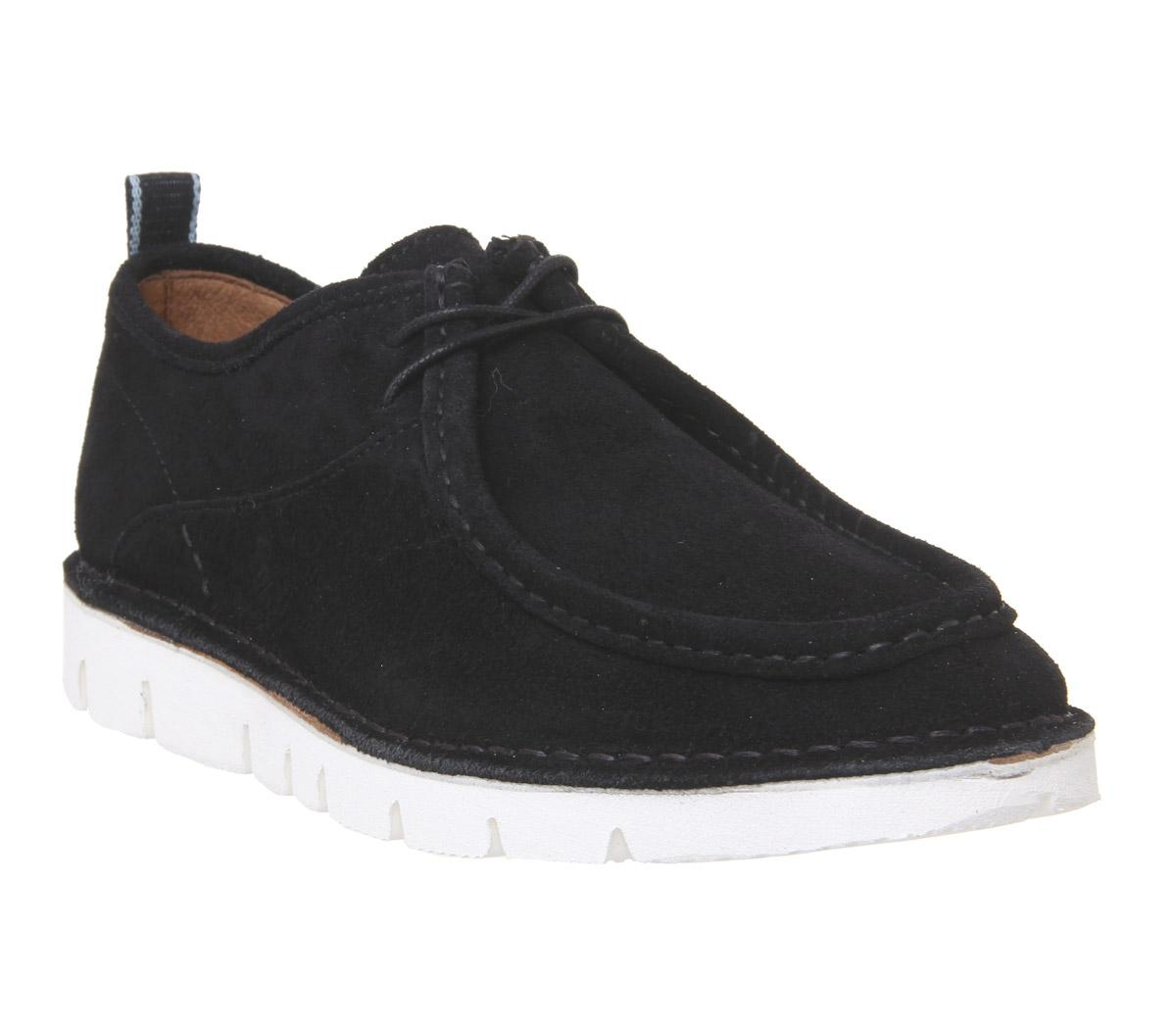 Milford Moccasins Shoes