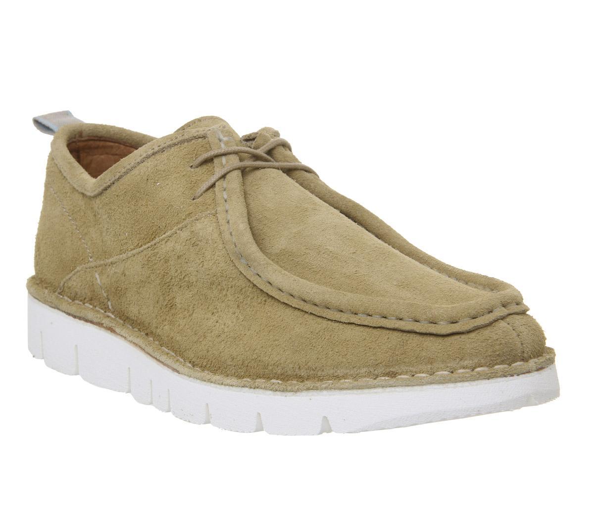 Milford Moccasins Shoe