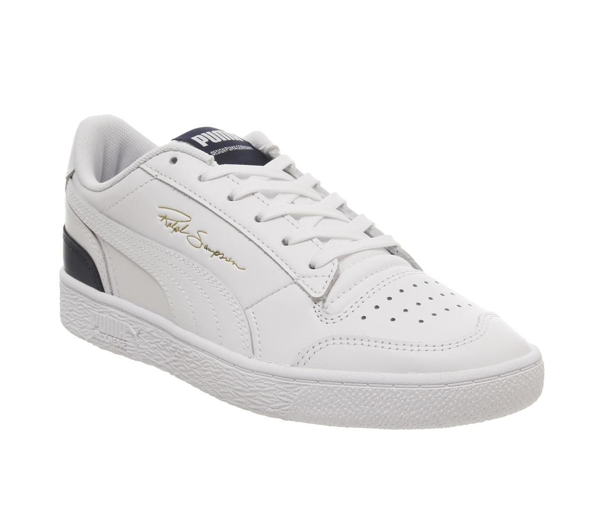 Ralph Sampson Low Trainers