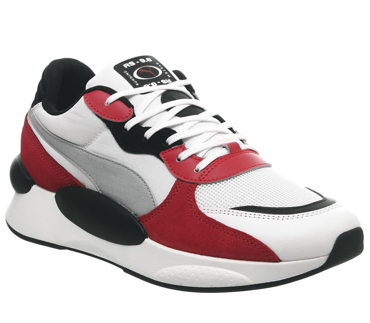 Rs-9.8 Space Trainers