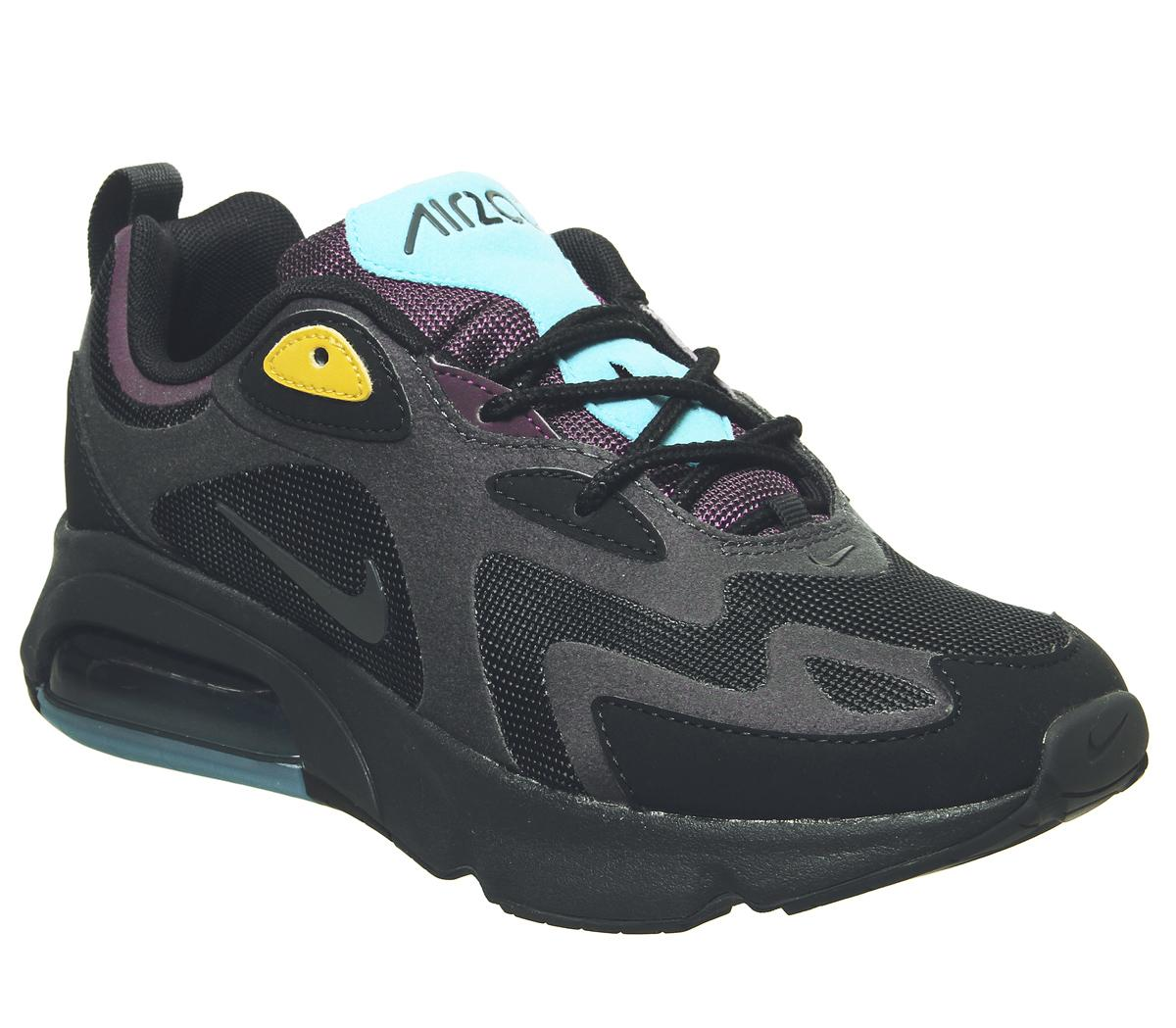 Air Max 200 Trainers