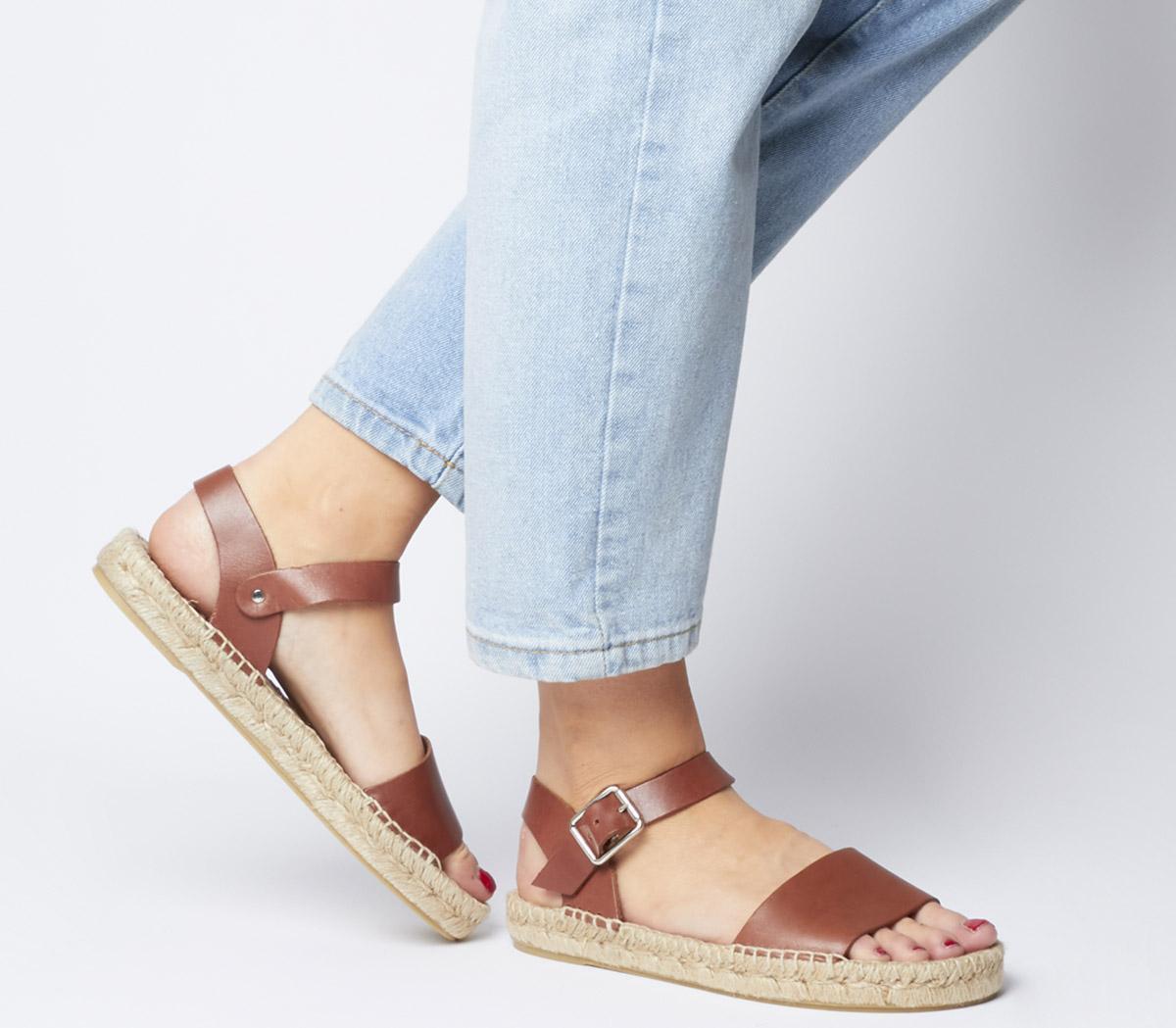 Solillas Espadrille Sandals