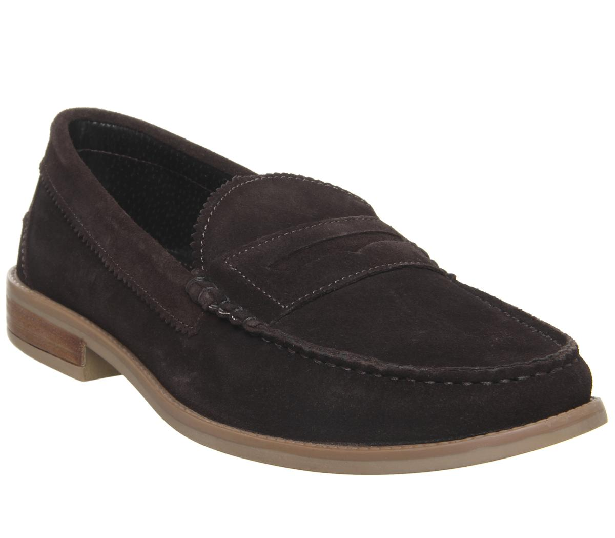 Liho Penny Loafers