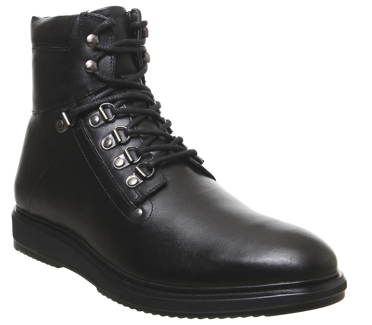 Lead Hiker Boots