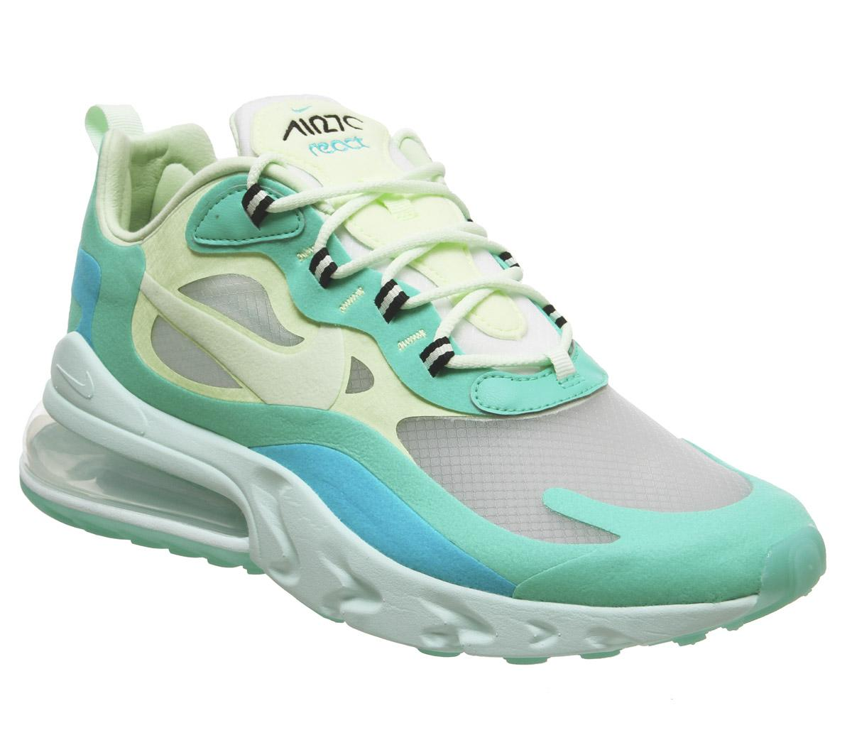 Air Max 270 React Trainers