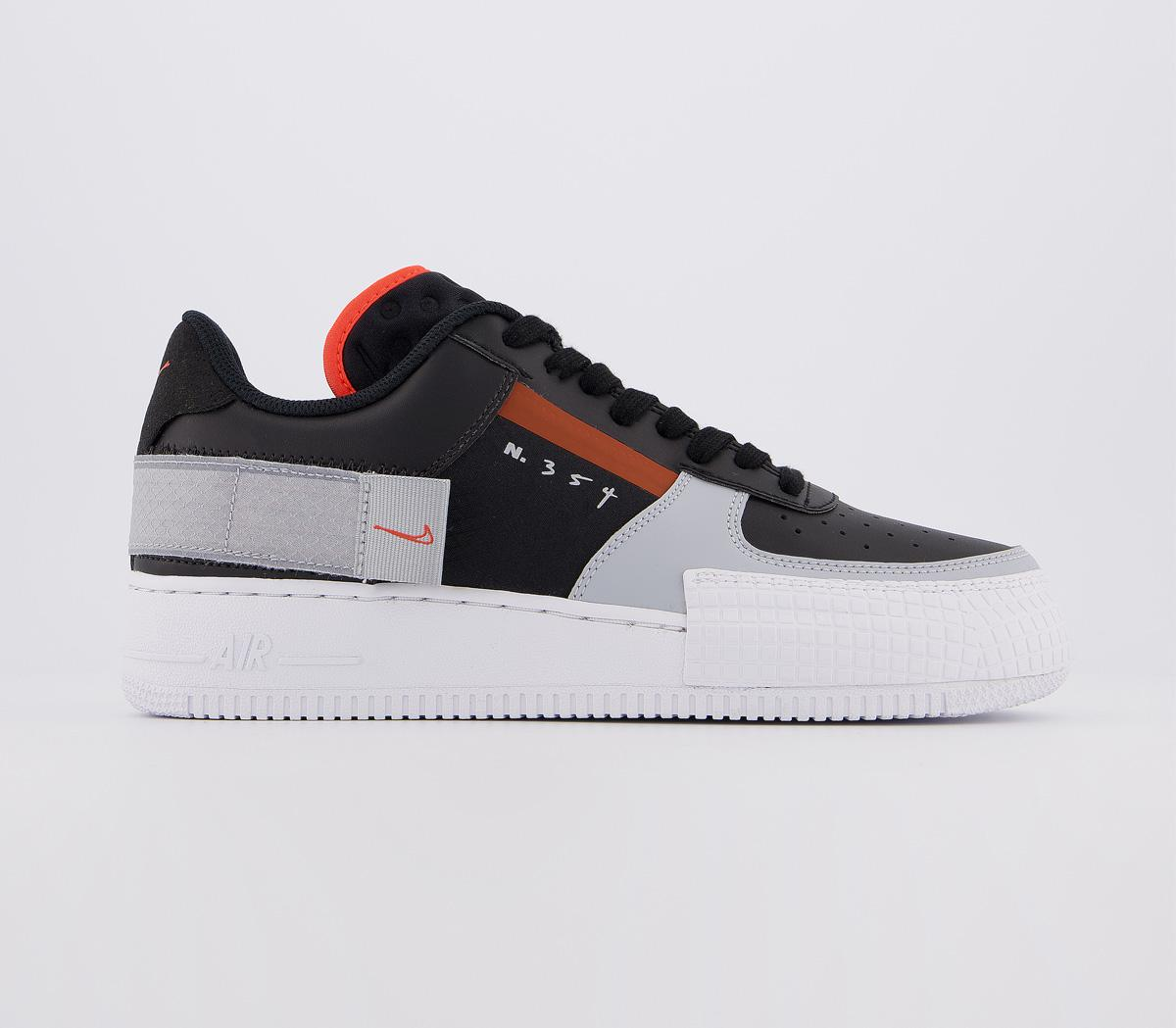 Air Force 1 Type Trainers