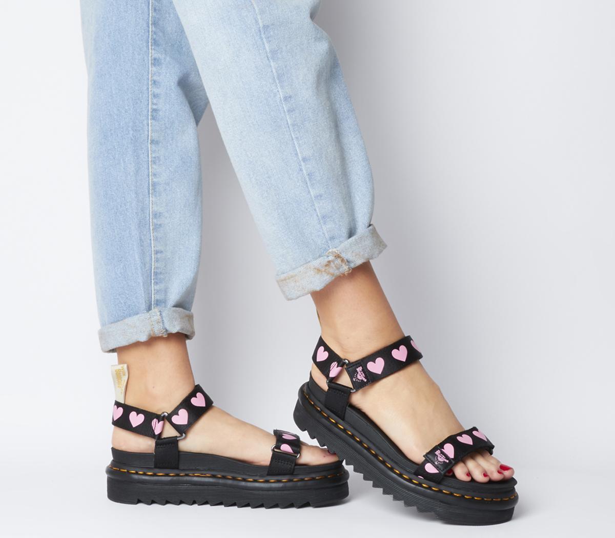 Vegan Lazy Oaf Sandals